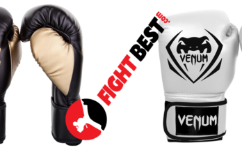 Venum Contender Review