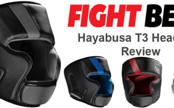Hayabusa T3 Headgear Review