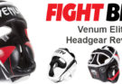 Venum Elite Headgear Review