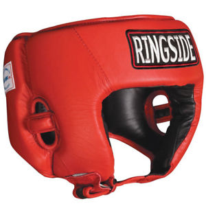 Ringside Competition Headgear
