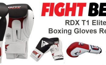 RDX T1 Elite Boxing Gloves Review