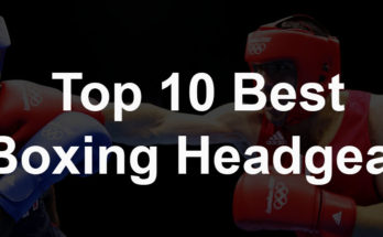 Top 10 Best Boxing Headgear Reviews