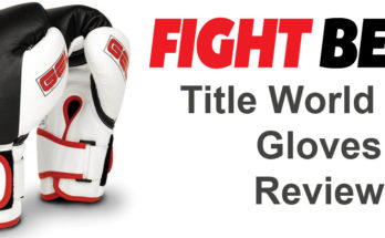 Title World Bag Gloves Review