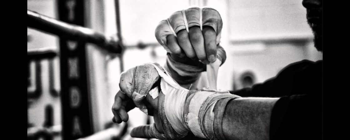 Boxing Tips for Beginners.