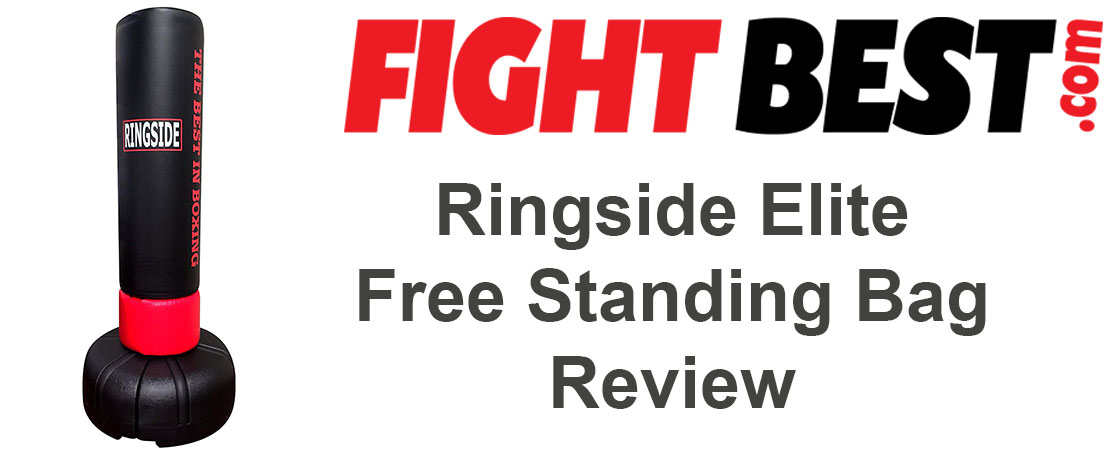 Ringside Elite Free Standing Bag Review