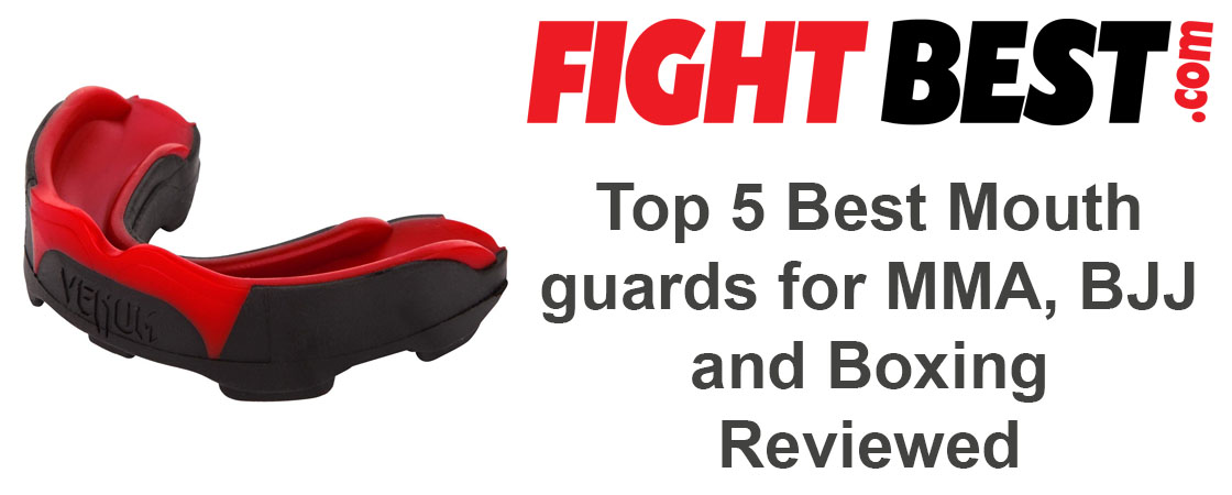 Best Mouth Guard